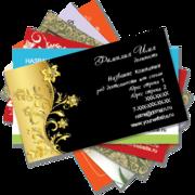 Напечатаем визитки,  буклеты,  флаеры,  блокноты